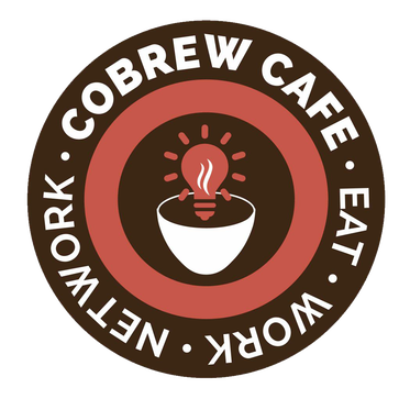 cobrew cafe logo